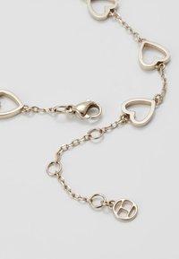 Tommy Hilfiger - DRESSEDUP - Armband - rose gold-coloured - 2
