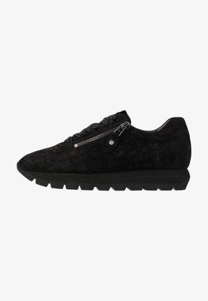 RISE  - Sneaker low - schwarz