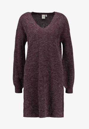 NOVO DRESS - Jumper dress - winetasting