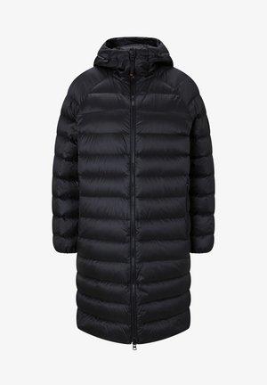 PALLAS - Down coat - schwarz