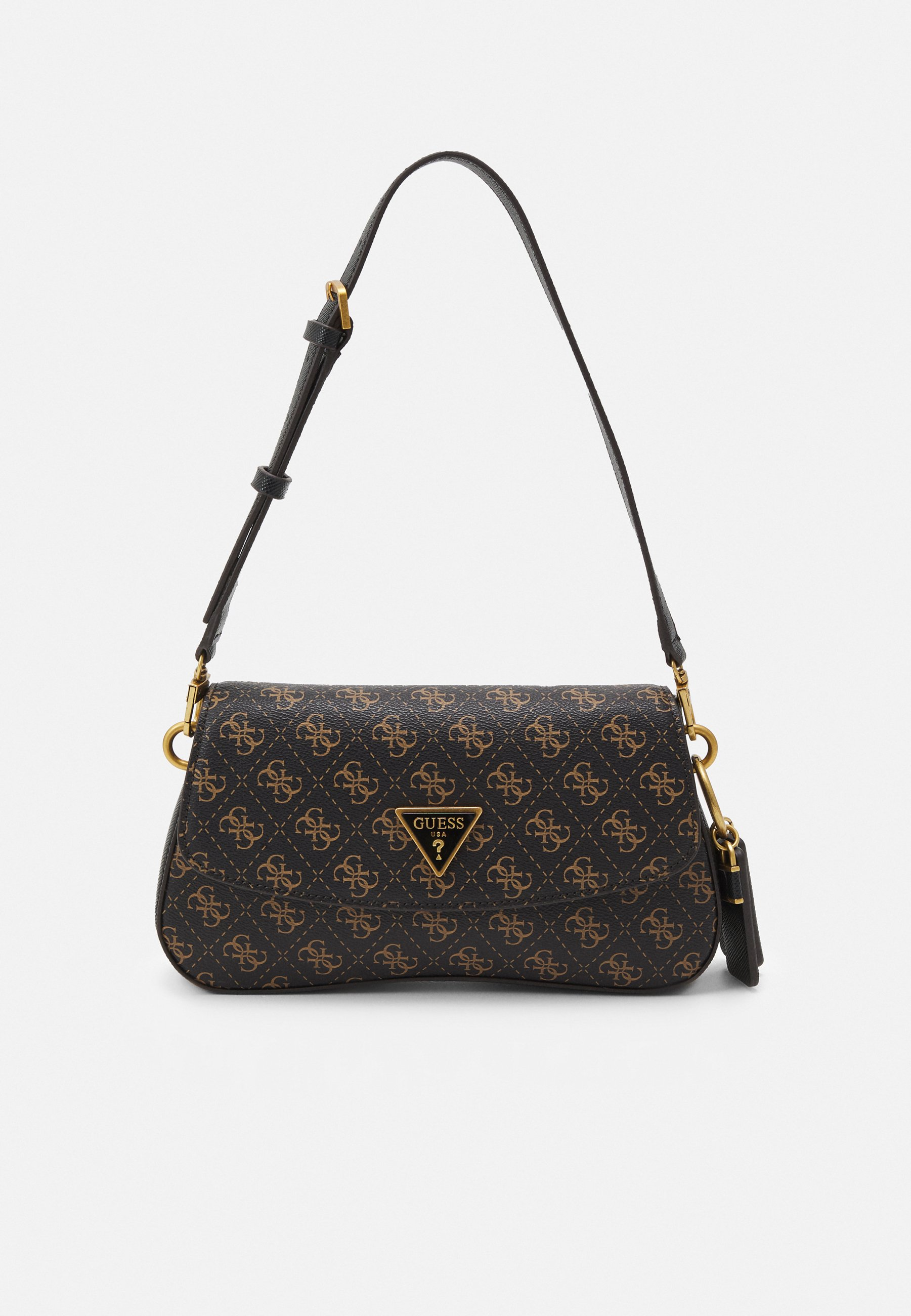 Women CORDELIA LOGO FLAP SHOULDER BAG - Handbag