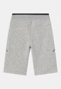 BOSS Kidswear - BERMUDA - Shorts - grey - 1