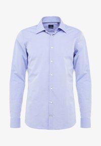 JOOP! - PIERCE SLIM FIT - Formal shirt - light blue - 5