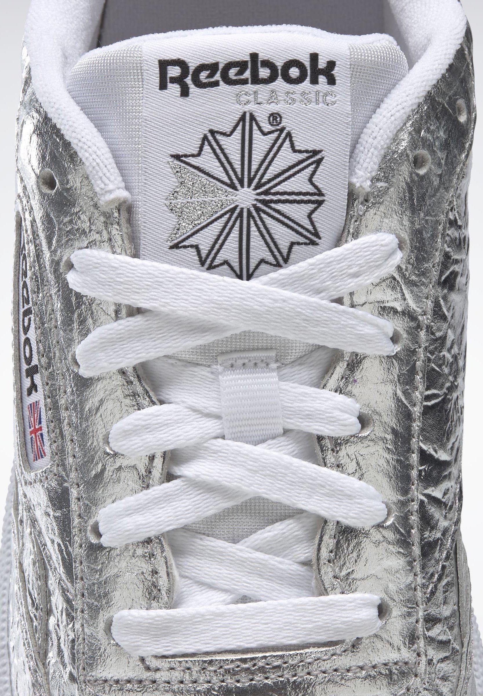 Reebok Classic CLUB C REVENGE Sneaker low silver/silber