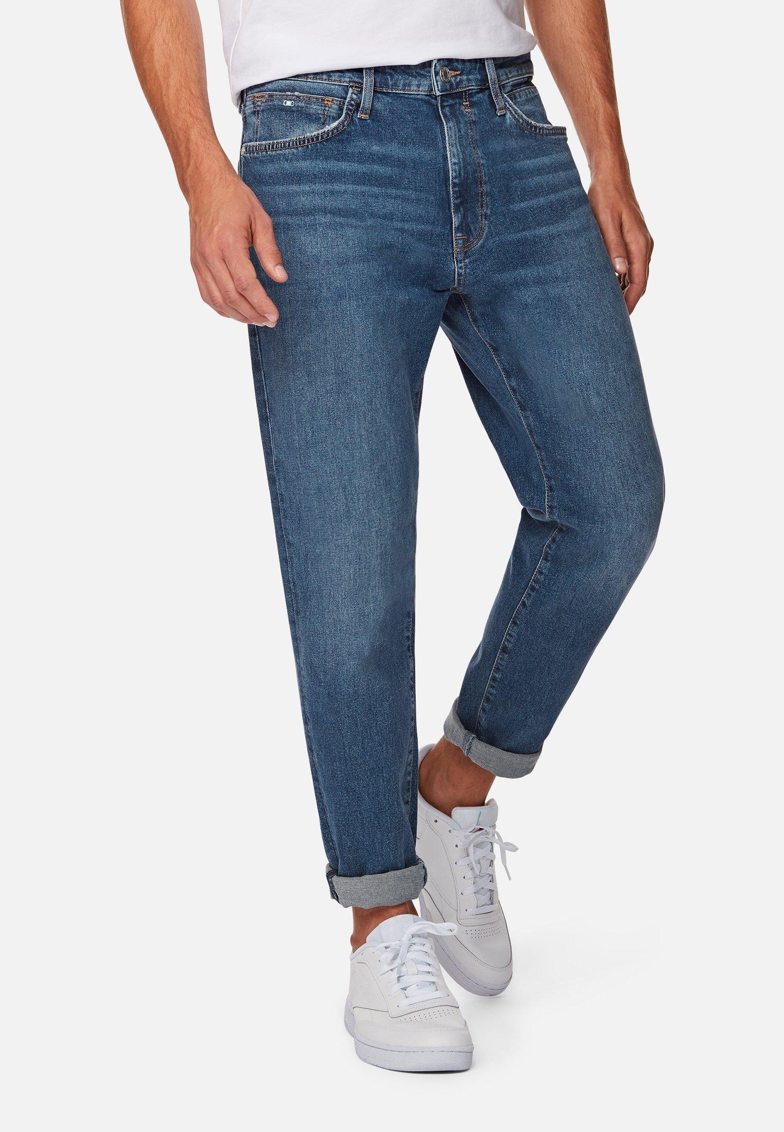 Herren LUKA - Jeans Straight Leg