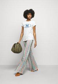 M Missoni - PANTALONE - Trousers - multi-coloured - 1
