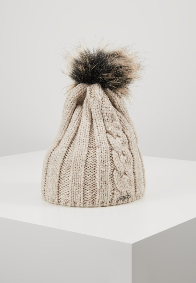 Chillouts - ELLI HAT - Bonnet - beige