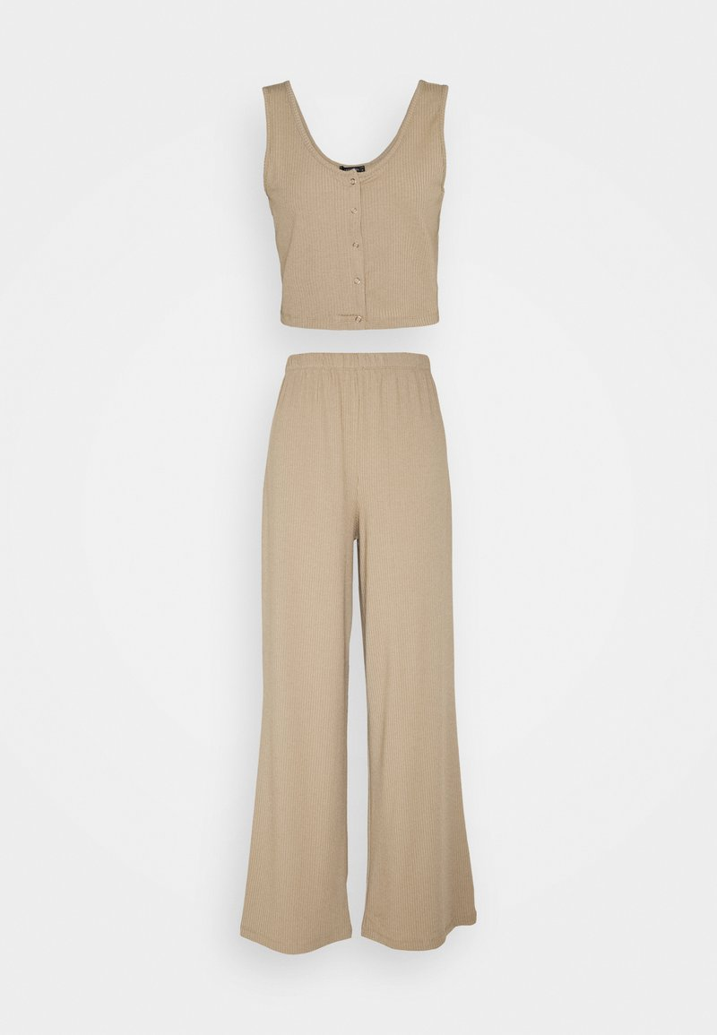 Trendyol - Pyjamas - camel