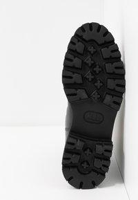 Kennel + Schmenger - POWER - Platform ankle boots - schwarz - 7