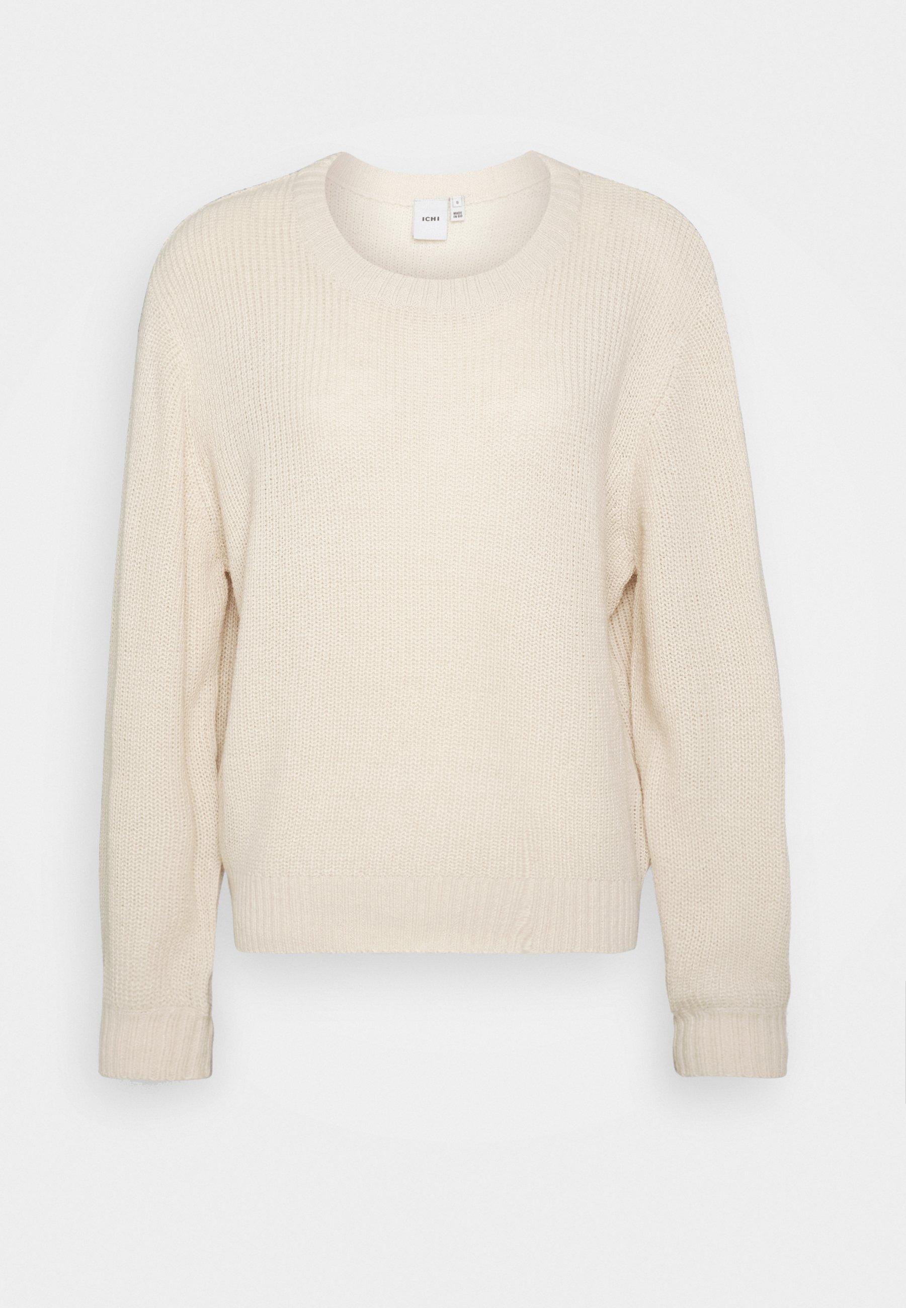 ICHI Lange truien online kopen | ZALANDO