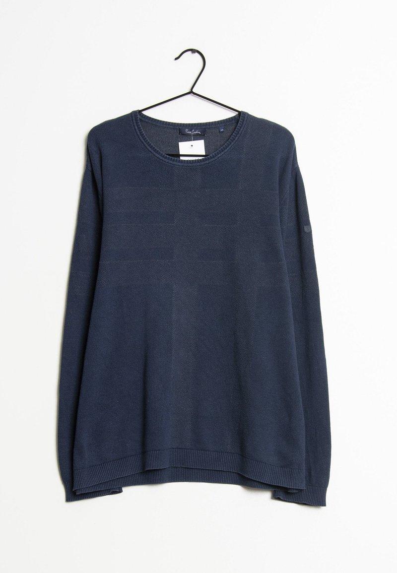 Pierre Cardin - Pullover - blue
