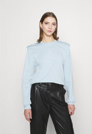 LUNA - Sweatshirt - celestial blue