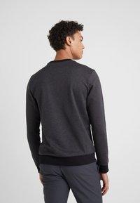 BOSS - SALBO 10217264 01 - Sweatshirt - black - 2