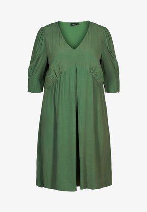 Vapaa-ajan mekko - green