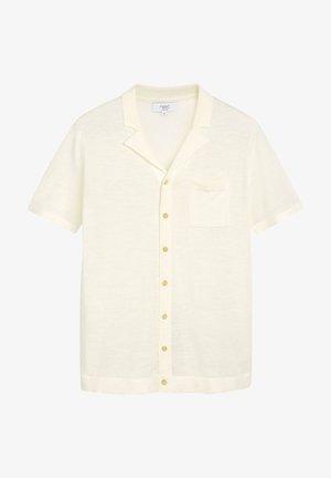 REVERE - Shirt - off white