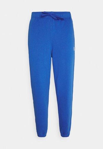 TRACKPANTS - Pantaloni sportivi - classic blue