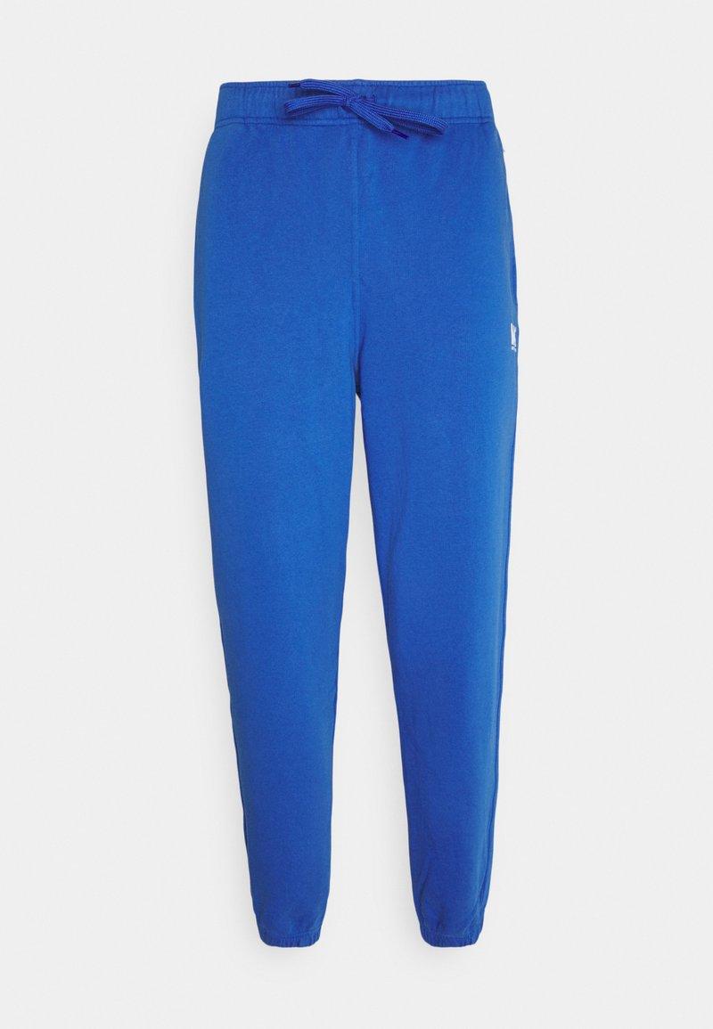 Martin Asbjørn - TRACKPANTS - Pantalon de survêtement - classic blue