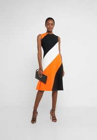 Escada - DIAHA - Day dress - black - 1