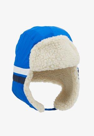 Čepice - bristol blue