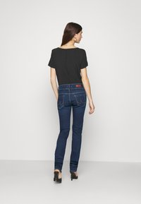 LTB - MOLLY - Slim fit jeans - sian - 2