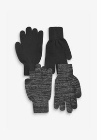 Next - TWO PACK - Gloves - multi-coloured - 0