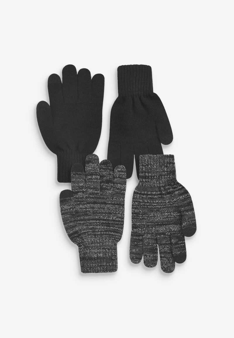 Next - TWO PACK - Gloves - multi-coloured