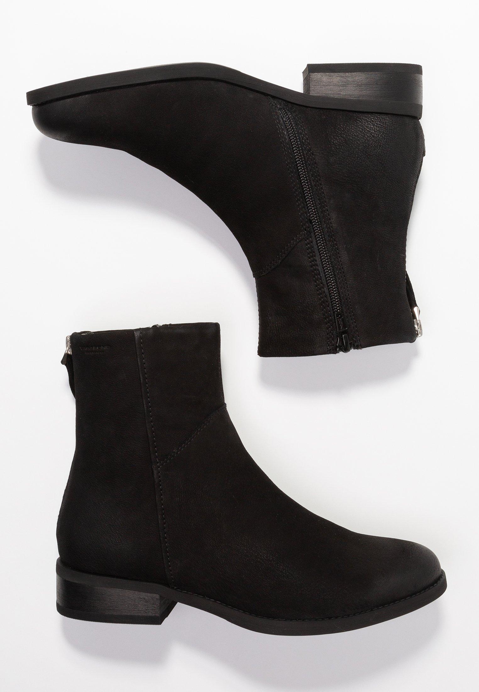 Vagabond Cary - Snowboot/winterstiefel Black/schwarz