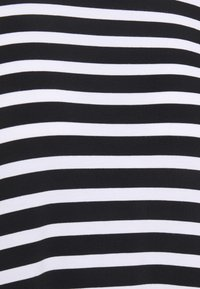 Marks & Spencer London - SWING DRESS - Jersey dress - black - 2