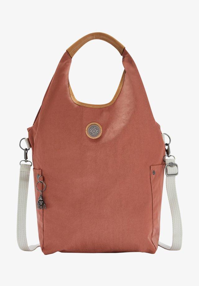 URBANA - Handtasche - rust