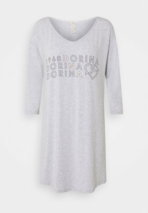 HUSH - Nightie - grey