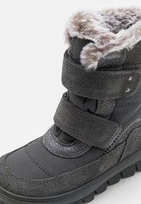 Superfit - FLAVIA - Winter boots - grau - 5