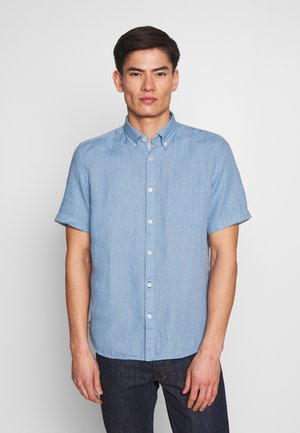 Chemise - blue shadow