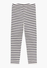 Wood Wood - IRA - Leggingsit - off-white/navy - 1