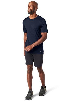 SHORT SLEEVE - T-shirt basic - indigo blue