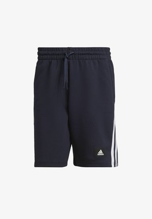 FI 3-STRIPES SPORTS FUTURE ICONS PRIMEGREEN SHORTS - Shorts - blue