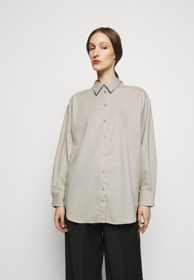 GINA  - Camicia - light grey