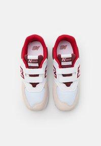 New Balance - Sneakers basse - light grey - 3