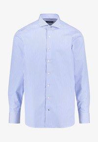OLYMP - MODERN FIT - Shirt - bleu - 0
