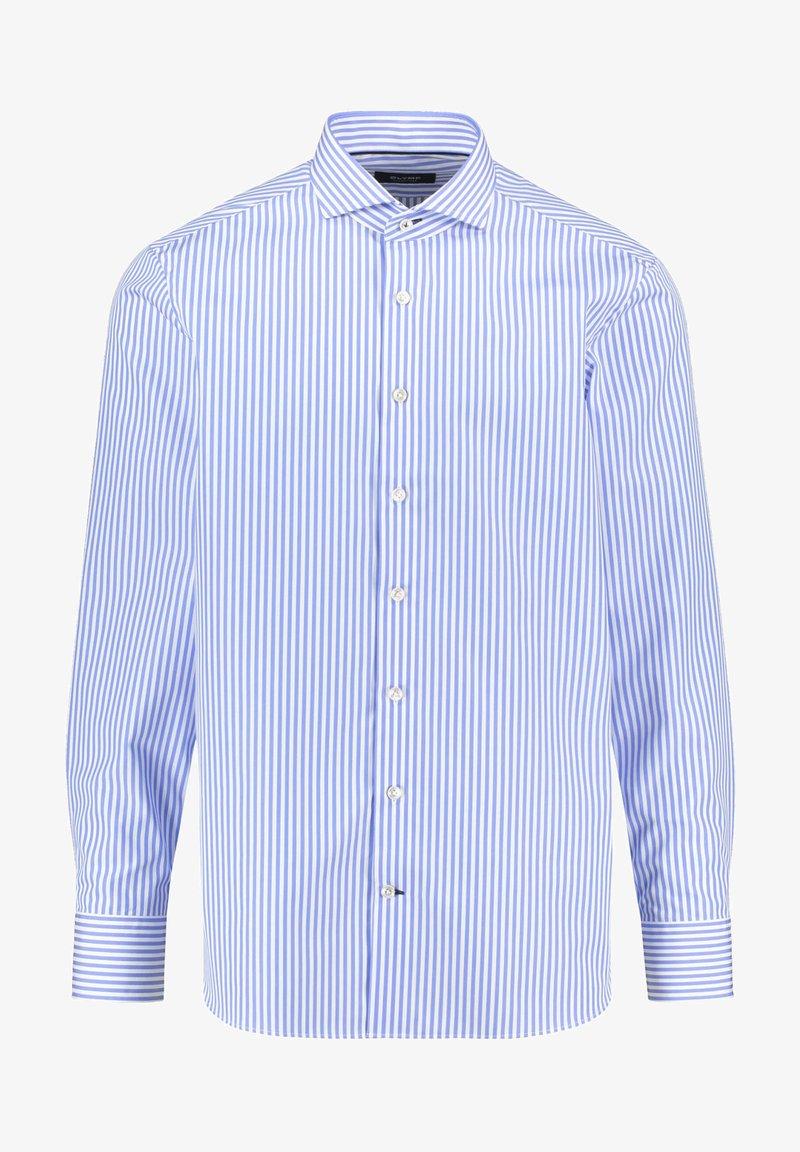 OLYMP - MODERN FIT - Shirt - bleu