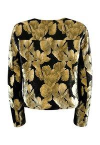 Aline Celi - Summer jacket - gold/black - 4