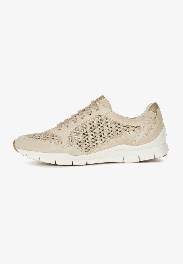 SUKIE B - Sneakers basse - beige