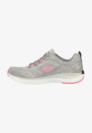 SKECHERS SPORT SNEAKER - Trainers - grey