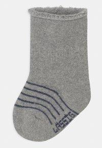 Lässig - NEWBORN 3 PACK - Ponožky - blue - 2
