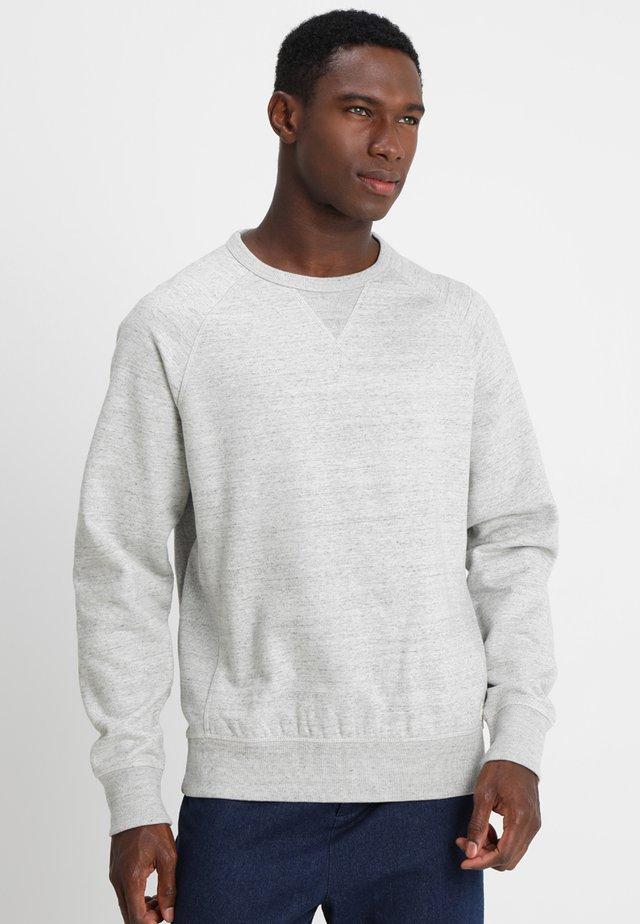 Sweater - stone mix