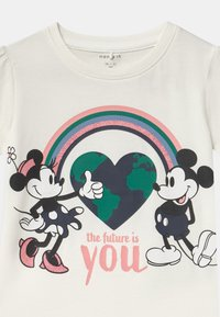 Name it - DISNEY MINNIE MOUSE & MICKEY MOUSE NENNE - Triko s potiskem - snow white - 2