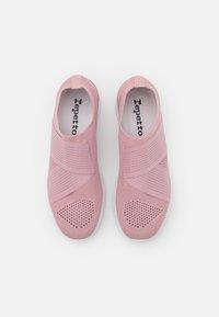 Repetto - DANCE  - Sneakersy niskie - rose - 3