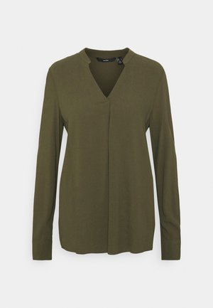VMESTHER - Blouse - ivy green