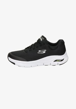 ARCH FIT  - Sneakers laag - zwart