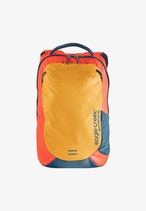 WAYFINDER 20L W  49 CM LAPTOPFACH - Rugzak - sahara yellow
