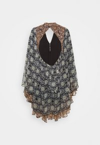 Free People - GABI TUNIC - Tunic - black combo - 1